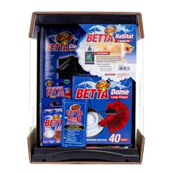 Zoo Med Betta Habitat Kit 1ea/3 gal