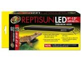 Zoo Med Reptisun LED Terrarium Hood 9-13in