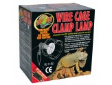 Zoo Med Repti Wire Clamp Lamp