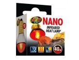 Zoo Med Nano Infrared Heat Lamp 40 watt