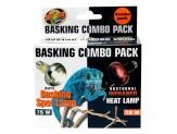 Zoo Med Basking Combo Pack 75W