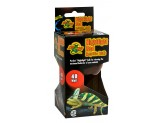 Zoo Med Nightlight Red Reptile Bulb 40W