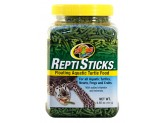 Zoo Med Repti Sticks Floating Aquatic Turtle Foods 5oz