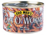 Zoo Med Can O' Worms 1.2oz