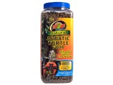 Zoo Med Natural Aquatic Turtle Pellet Food 17.5oz