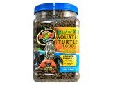 Zoo Med Natural Aquatic Turtle Pellet Food 35oz