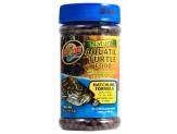 Zoo Med Natural Aquatic Turtle Micro Pellet Hatchling Food 1.9oz
