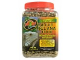 Zoo Med All Natural Adult Iguana Food 10oz