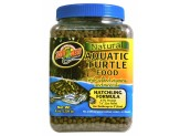 Zoo Med Natural Aquatic Turtle Micro Pellet Hatchling Food 7.5oz