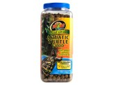 Zoo Med Natural Aquatic Turtle Food Maintenance Formula 12oz
