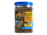 Zoo Med Natural Aquatic Turtle Food Maintenance Formula 24oz