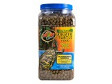 Zoo Med Natural Aquatic Turtle Food Maintenance Formula 45oz