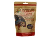 Zoo Med Tortoise & Box Turtle Flower Food Topper 1.4oz