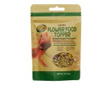 Zoo Med Lizard Flower Food Topper 0.21oz