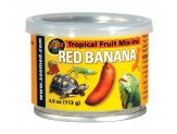 Zoo Med Fruit Mix-Ins Red Banana 1.75oz
