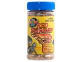 Zoo Med Sun Dried Red Shrimp Large .5oz