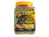 Zoo Med Natural Box Turtle Pellet Food 10oz