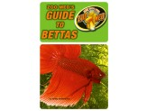 Zoo Med Book: Proper Care of Bettas