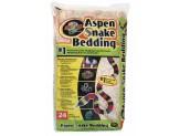 Zoo Med Aspen Snake Bedding 24qt