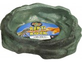 Zoo Med Repti Rock Water Dish Medium