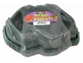 Zoo Med Combo Repti Rock Food / Water Dish Large