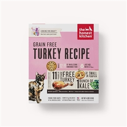 the honest kitchen grace dehydrated cat food 4pounds - Honest Kitchen Cat Food
