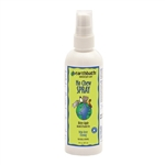 Earthbath Dog No Chew Bitter Apple Spray 8 Oz.
