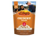 Zukes Dog Crunchy Natural Yogurt & Honey 9Oz