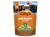 Zukes Dog Crunchy Natural Peanut Butter & Apple 12Oz
