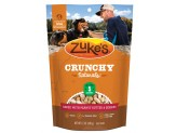 Zukes Dog Crunchy Natural Peanut Butter & Berry 12Oz
