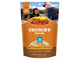 Zukes Dog Crunchy Natural Pumpkin 12Oz