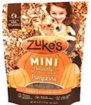 Zukes Dog Mini Naturals Pumpkin & Turkey 5Oz