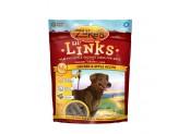 Zukes Dog Lil Links Chicken 6Oz