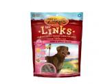 Zukes Dog Lil Links Pork 6Oz