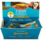 Zukes Dog Z-Bone Mini Apple 36 Pack