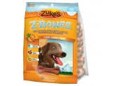 Zukes Dog Z-Bone Mini Carrot 18 Count Pouch