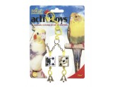 JW Pet Activitoy Dice Toy