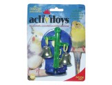 JW Pet Activitoy Spinning Bells