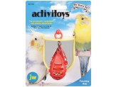 JW Pet Punching Bag Bird Toy