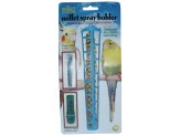 JW Pet Insight Millet Spray Holder