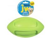 JW Pet iSqueak Funble Footbal Large