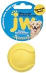 JW Pet iSqueak Bouncin' Baseball Small