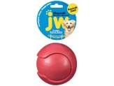 JW Pet iSqueak Bouncin' Baseball Large