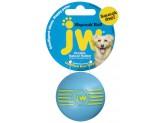 JW Pet iSqueak Ball Small