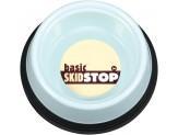 JW Pet Skid Stop Basic Dog Bowl Assorted 1ea/Medium