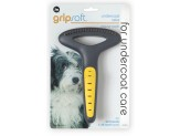 JW Pet GripSoft Undercoat Rake Reggular Teeth