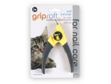 JW Pet GripSoft Deluxe Nail Trimmer for Cats