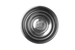 Messy Mutts Dog Bowl Stainless Steel 3 Cup