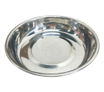 Messy Mutts Cat Bowl Stainless Steel 1.75 Cup