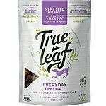 True Leaf Dog Everyday Omega Chew 600G